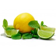Minty Lemon and Lime