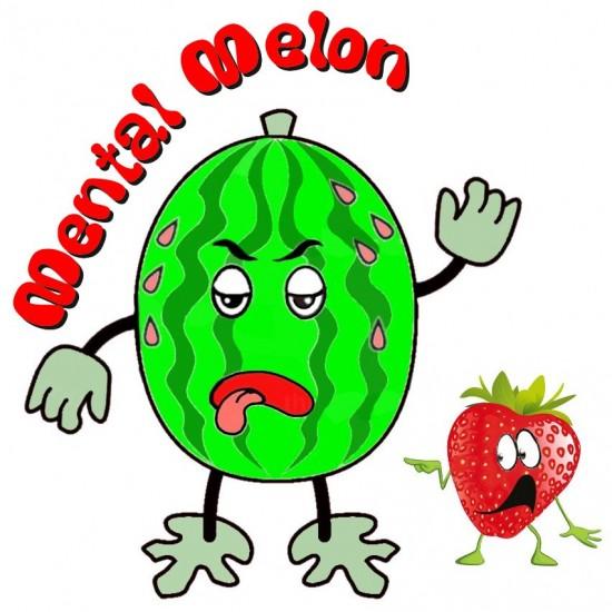 Mental Melon - Short Fill