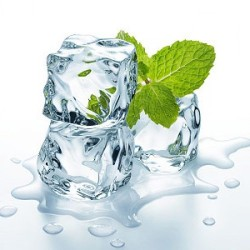 Ice Menthol - Short Fill