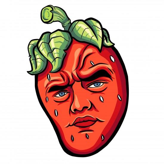 Jordberry Slush (Zero Nicotine)