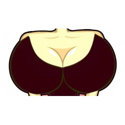 Floppy Stu's Mum (0mg)