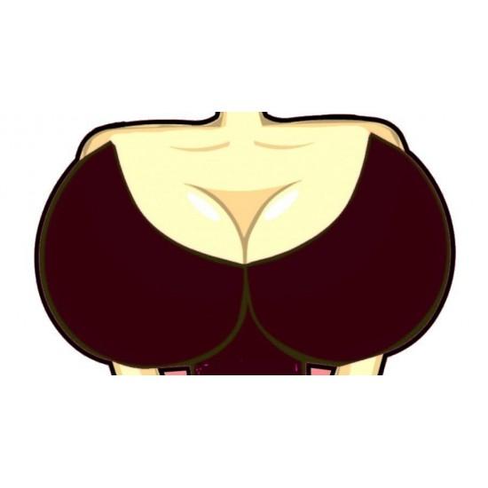 Floppy Stu's Mom- Short Fill