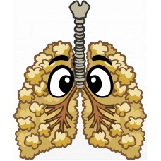 Popcorn Lung - Concentrate