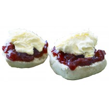 Cream Tea (0mg)