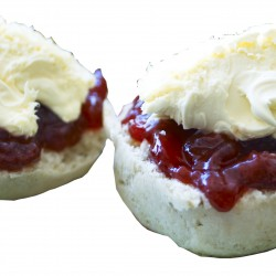 Cream Tea - Short Fill