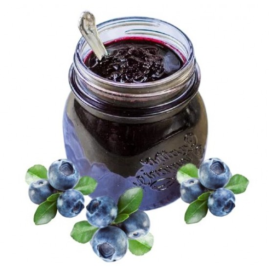 Blueberry Jam - Short Fill