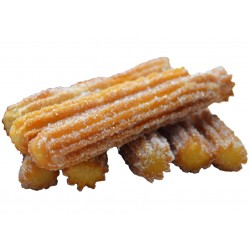 Churros - Short Fill