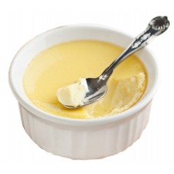 Devon Knows Custard  - Concentrate