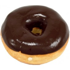 Boston Cream Dougnut