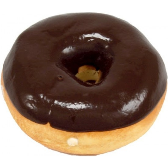 Boston Cream Doughnut - Short Fill