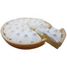 Lemon Meringue Pie - Short Fill