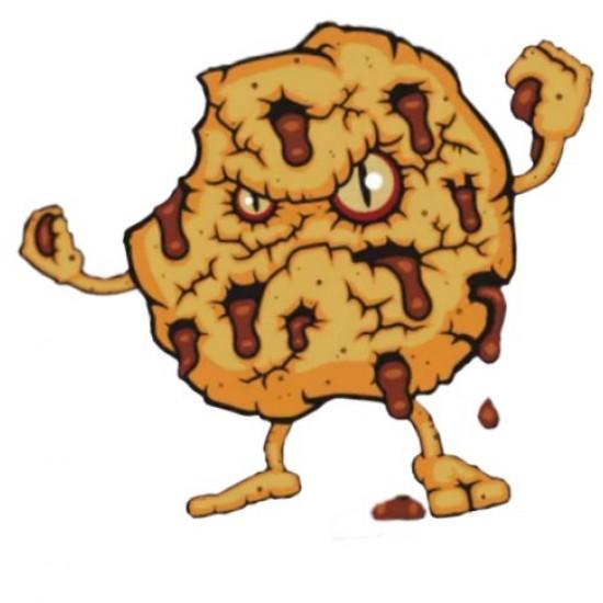 Nutty Cookie (Zero Nicotine)