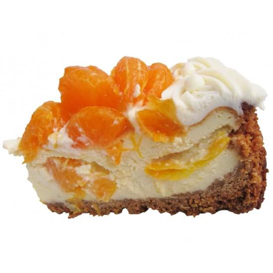 Orange & Mandarin Cheesecake  - Concentrate