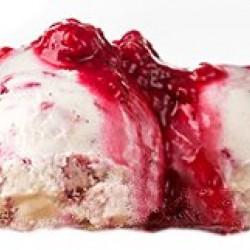 Raspberry Ripple  - Short Fill