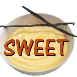 Sweet Vanilla Custard