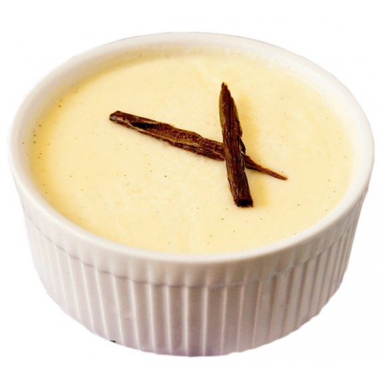 Vanilla Custard - Short Fill