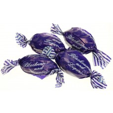 Blackcurrant & Liquorice Sweets - Concentrate