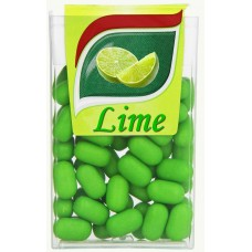 Lime Tic Tacs - Short Fill