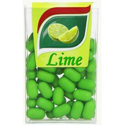 Lime Tic Tacs (0mg)