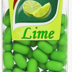 Lime Tic Tacs - Concentrate