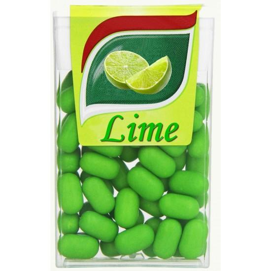 Lime Tic Tacs (0mg)