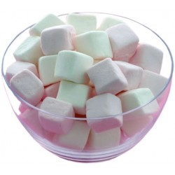 Marshmallow (0mg)