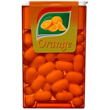 Orange Tic Tacs (0mg)