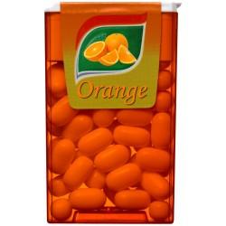 Orange Tic Tacs (Zero Nicotine)