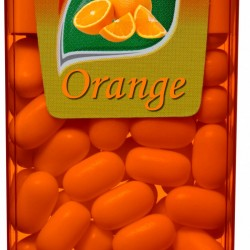 Orange Tic Tac - Concentrate