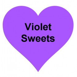 Violet Sweets (0mg)