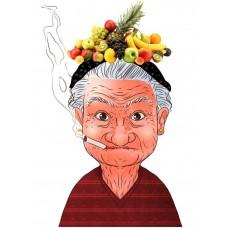 Fruity Old Hag! - Short Fill