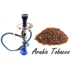 Arabic Tobacco (0mg)