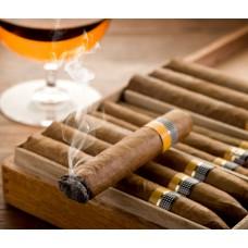 Cigar (Cuban) - Short Fill