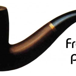 French Pipe (0mg)