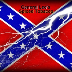 General Lee's Spiced Tobacco (0mg)