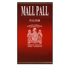 Mall Pall - Tobacco Flavour - Concentrate - Clearance Item