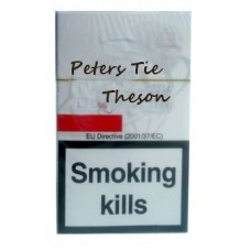 Peter S - Tobacco Flavour - Concentrate - Clearance Item