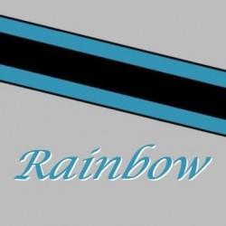Rainbow Tobacco (0mg)