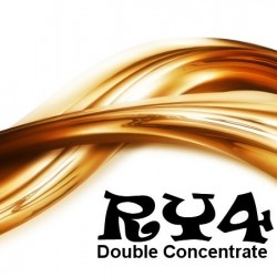 RY4 Double Concentrate  (0mg)