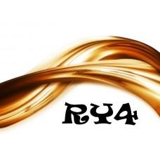 RY4 Tobacco (0mg)