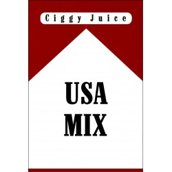 USA Mix Tobacco