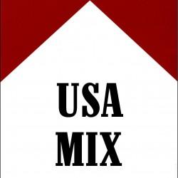 USA Mix Tobacco (0mg)
