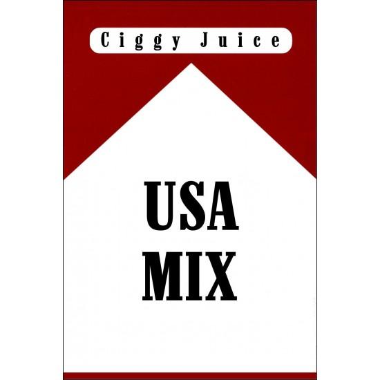 USA Mix Tobacco