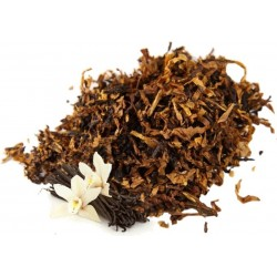 Vanilla Tobacco (0mg)