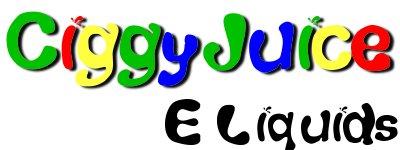 CiggyJuice E Liquids
